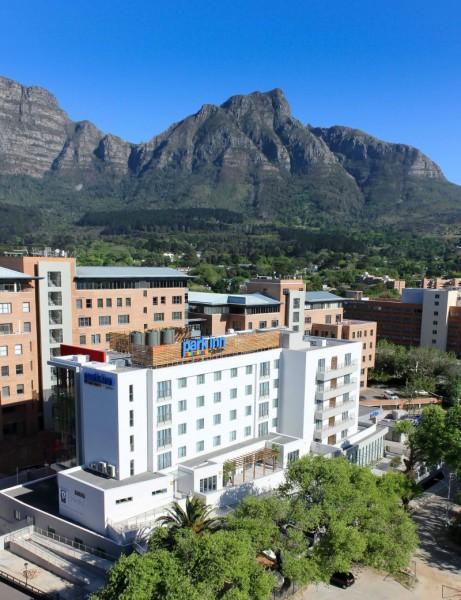 Park Inn Cape Town Newlands Exterior 800