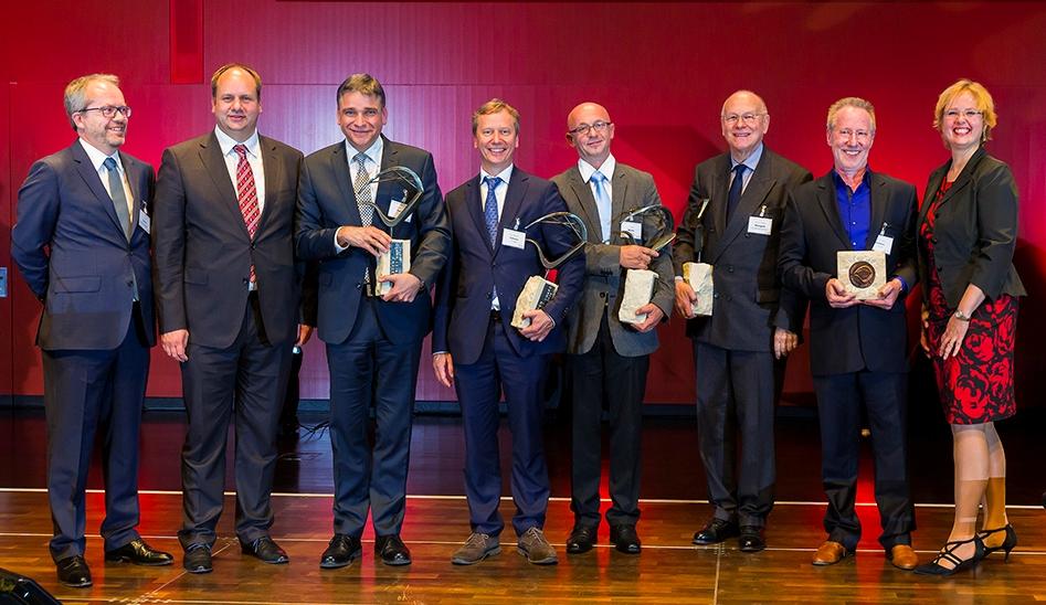 10. Dresdner Congress Award