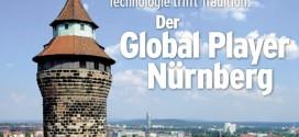 Nürnberg Sonderbeilage