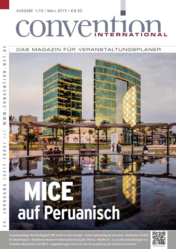 MICE auf Peruanisch