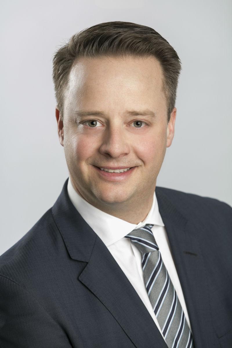 Koelnmesse, Christoph Werner