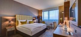 Bonn Mariott World Conference Hotel öffnet Ende Mai