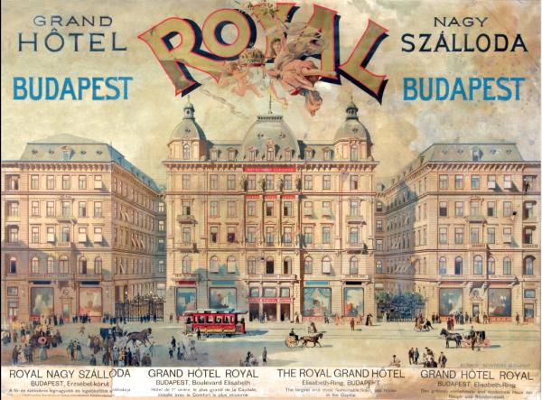 Corinthia Hotel Budapest Wo Geschichte Gelebt Wird Convention International I Mice