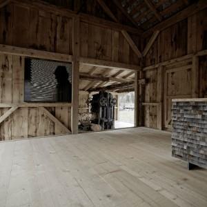 Dank des neuen Partnermodells bietet Convention Partner Vorarlberg rund achtzig verschiedene Locations, von der Alten Säge in Bezau (Bild) bis zu den großen Kongresshäusern. Foto: Alte Säge