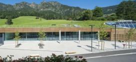 Congress Centrum Alpbach feierlich eröffnet