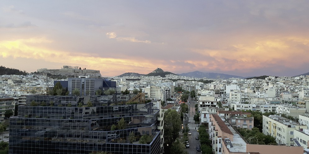 Athen – was bedeutet MICE auf Griechisch?