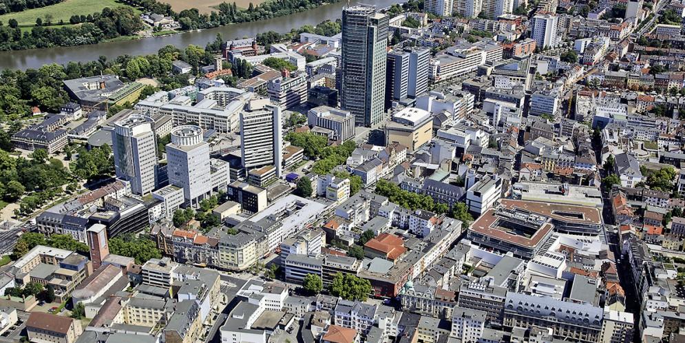 Offenbach am Main – einen zweiten Blick wert