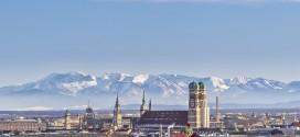 München: lebenswert, liebenswert, Lifestyle