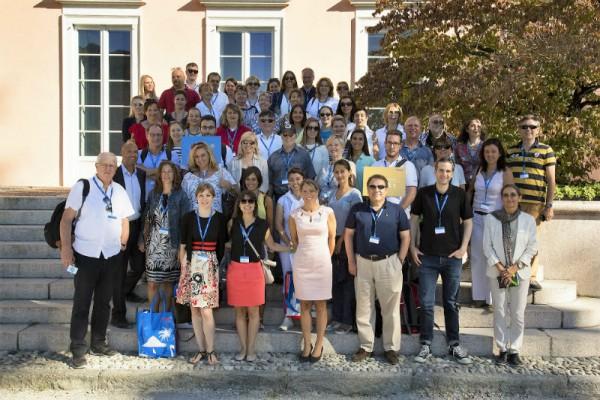 """""""Ticino Open Doors"""": Vom 4. bis zum 8. September konnten Veranstaltungsplaner die Möglichkeiten des Tessin erkunden. Foto: Ticino Turismo"""