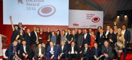 Location Awards 2016 in Berlin verliehen