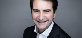 Neuer Vice President Sales bei Deutsche Hospitality