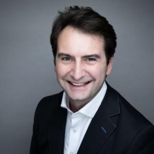 Der gebürtige Franzose Emmanuel Vallee ist ab sofort Vice President Sales bei Deutsche Hospitality. Foto: Deutsche Hospitality