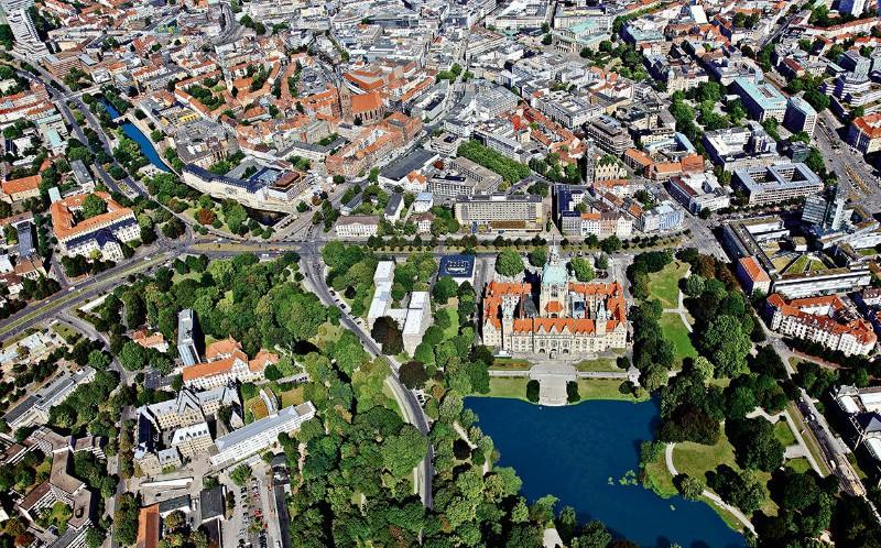 """""""Hannover kann alles"""": MICE-Stadt mit Ambitionen"""
