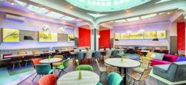 Leonardo Hotels lanciert mit NYX Hotels neue Lifestyle Marke