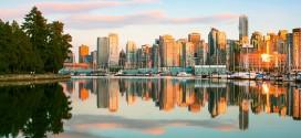 Vancouver: junge Metropole mit Potenzial