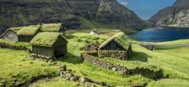 Die Färöer-Inseln: Ungestört, eigen, wild