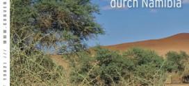 2.000 km durch Namibia – Wenn der Weg das Ziel ist…