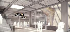 Stadthalle Karlsruhe wird umfangreich modernisiert