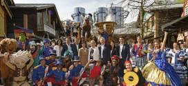 Saisonstart: Europa-Park bietet unvergessliche Höhenflüge