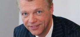 Thomas Willms verstärkt den Vorstand der Deutschen Hospitality