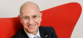 Yilmaz Yildirimlar neuer Area Senior Vice President für Zentral- und Südeuropa bei Rezidor Hotel Group