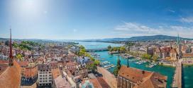 Zürich: Dynamische Destination für MICE
