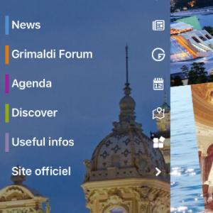 Alle MICE-Ab jetzt per App über die MICE-Möglichkeiten Monaco's informieren. Foto: Monaco CVB