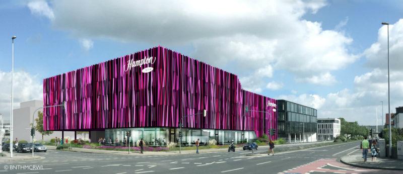 Hotels Nahe Aachen