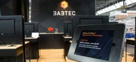 Gahrens + Battermann für Mitutoyo und Babtec auf der Control 2017