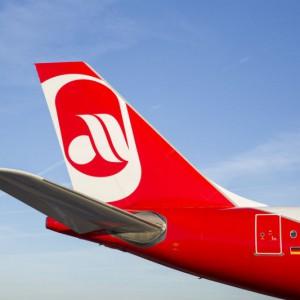 Mit dem neuen Kooperationspartner Jetblue können Fluggäste ab September auf zahlreiche Weiterflugmöglichkeiten zurückgreifen. Foto: airberliln