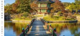 Korea – zwischen Kultur und K-Style