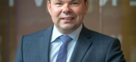 Carsten Dressler wird General Manager im Dorint Pallas Wiesbaden