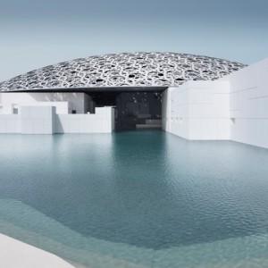 Louvre Abu Dhabi, Photography Mohamed Somji (1)