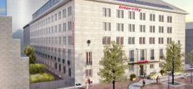 Aus dem Dortberghaus wird das IntercityHotel Dortmund