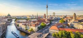 Berliner Kongress-Hochsaison beginnt