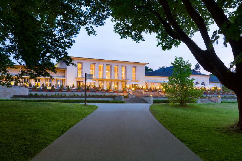 Dolce Bad Nauheim - Exterior Terrace - 1038252-w800-h600