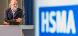 Haakon Herbst tritt als HSMA-Präsident zurück