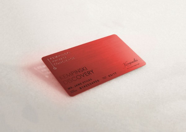 Kempinski Discovery - Private Concierge Card-w800-h600