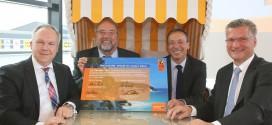 Mecklenburg-Vorpommern ist offizielles Partnerland der ITB Berlin 2018