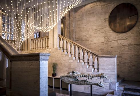 """Mit dem """"Stue"""" erweitert Accor sein Luxus-Portfolio in Berlin. Foto: Accor Hotels"""
