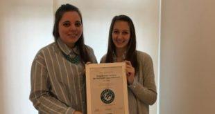 EVVC erneut Green Globe zertifiziert
