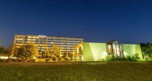 Dorint Main Taunus Zentrum Frankfurt/Sulzbac