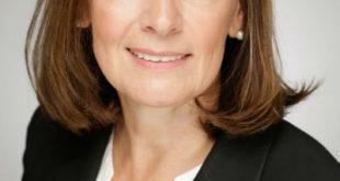 Sabine Loos, Hauptgeschäftsführerin der Westfalenhallen Dormund GmbH