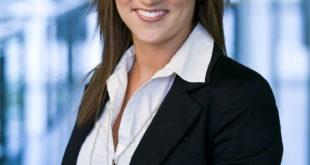 Jennifer Hader ist neue Personalerin der Messe Muenchen
