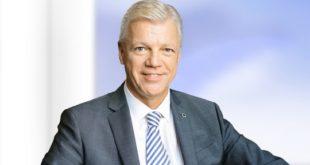 Thomas Willms ist neuer CEO der Steigenberger Hotels AG