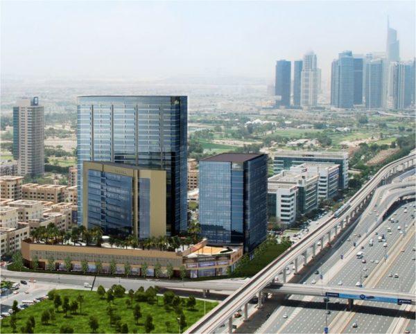 Das neue Haus unter der neuen Jumeirah-Marke soll Ende des Jahres in Dubai öffnen