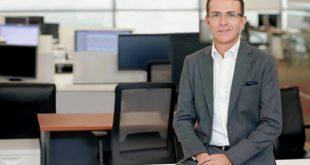 Marc Descrozaille zum President Middle East & Africa befördert.