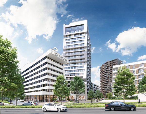 prizeotel Düsseldorf-City