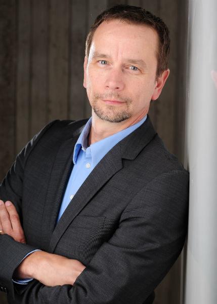 Hartmut Hofmann neuer Bereichsleiter Produktion beim CCH