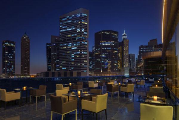 Radisson Blu Dubai